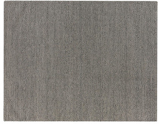 Dinlas Rug - Silver/Ivory - Exquisite Rugs - 6'x9'