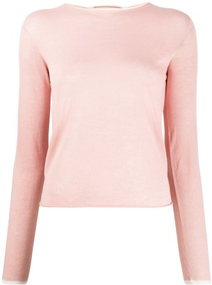 Marni Slim Fit Top