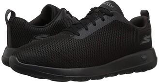 Skechers Performance Performance Go Walk Max - 54601 (Black) Men's Shoes