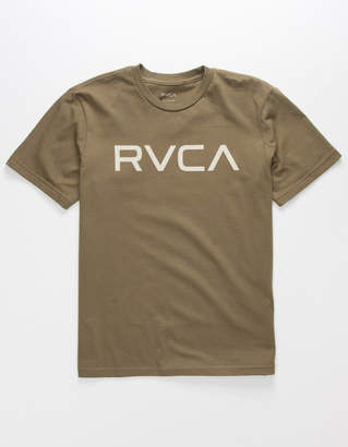 RVCA Big Olive Boys T-Shirt