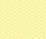 Stokke SheetWorld Fitted Oval Mini) - Pastel Yellow Bubbles Woven - Made In USA - 58.4 cm x 73.7 cm ( 23 inches x 29 inches)