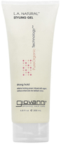 Giovanni L.A. Natural Styling Gel 200ml