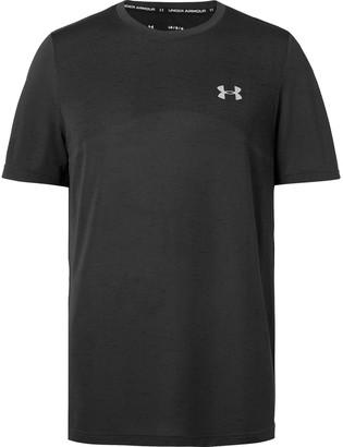 Under Armour Ua Seamless Jersey T-Shirt