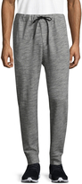Theory Men's Moris Stone Terry Joggers