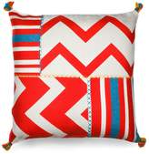 Karma Living Hand Stitched Ziggy Pillow