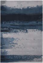 Calvin Klein Luster Wash Rug - 183x122cm - Shade