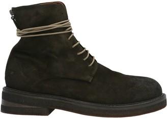 Marsèll Parrucca Ankle Boots