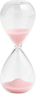 Hourglass Hay TIME SMALL