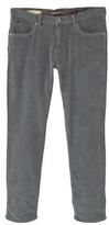 Slim-fit 5 Pocket Corduroy Trousers