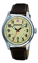 Wenger Swiss 01.0541.106 Terragraph Men's Watch