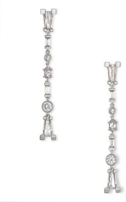 Kendra Scott Rumi Statement Earrings in Lustre Glass