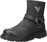 Harley-Davidson Footwear FOOTWEAR Men's Rambert Motorcycle Boot