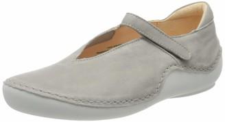 Think! Women's 686065_KAPSL Ankle Strap Ballet Flats
