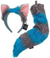 Elope Disney's Alice Through the Looking Glass Deluxe Cheshire Cat Ears and Tail