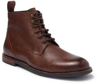 Ben Sherman Brent Plain Toe Boot