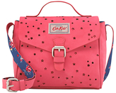 Cath Kidston Cath Kids Children's Scattered Stars Junior Handbag, Pink