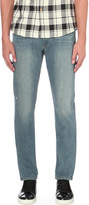 Paige Lennox stephen relaxed-fit skinny jeans