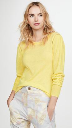 Etoile Isabel Marant Fania Sweater