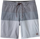 Billabong Men's Tribong Lo Tides Boardshort 8139016