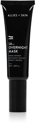 ALLIES OF SKIN 1A Retinal + Peptides Overnight Mask