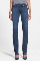 Paige 'Transcend - Skyline' Straight Leg Jeans (Vista)