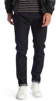 "Mavi Jeans Jake Soho Slim Leg Jeans - 32"" Inseam"