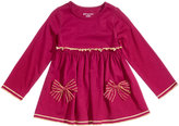 First Impressions Bows Cotton Babydoll Tunic, Baby Girls (0-24 months), Created for Macy's