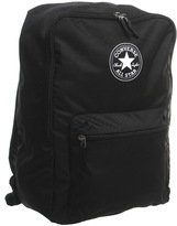 Converse Horizontal Zip Back Pack