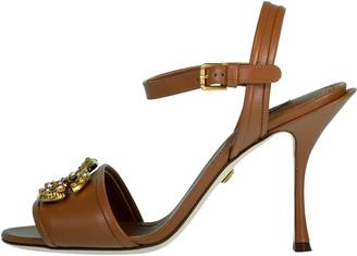 Dolce & Gabbana Amore Sandal