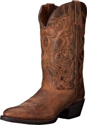 Laredo Women Maddie 51112 Boot Tan