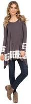Culture Phit Emma Tie-Dye Tunic