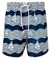 Snapper Rock Ocean Explorer Board Shorts