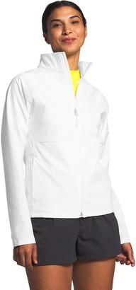 The North Face Apex Nimble Softshell Jacket - Women's