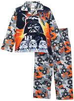 SGI Apparel LEGO Star Wars Pajama Set (Little Boys & Big Boys)