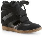 Aeropostale R2® Lace-Up Sneaker Wedge