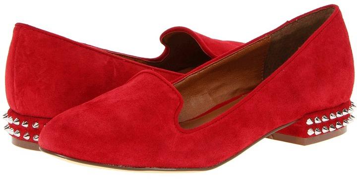 Dolce Vita Faustine (Black) - Footwear