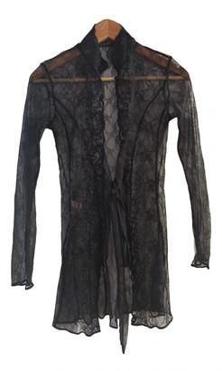 Agent Provocateur Black Jacket for Women