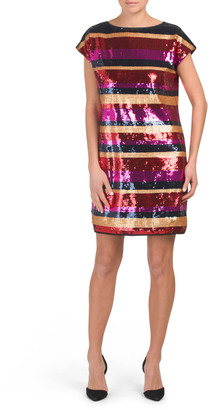Breene Sequin Dress
