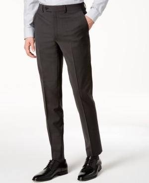 Calvin Klein Men's Skinny Fit Infinite Stretch Suit Pants