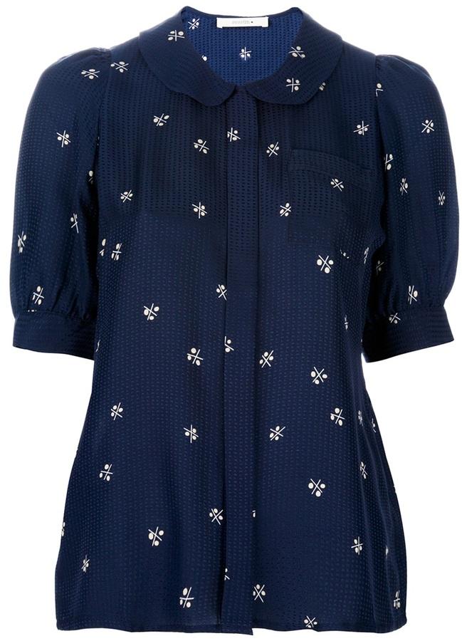 Sessun 'Esther Phillips' blouse