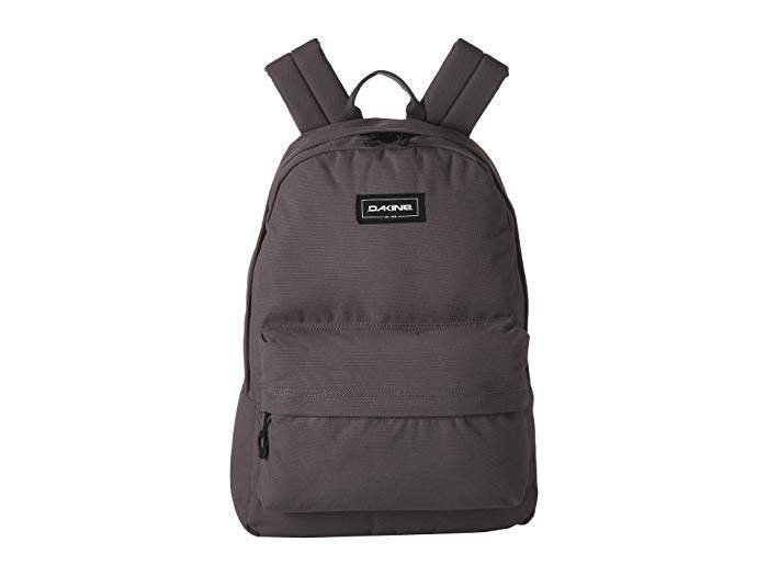 528c98247afe7 Grey Canvas Backpack - ShopStyle
