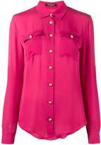 Balmain long sleeve blouse