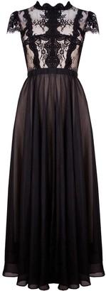 Ukulele Willow Dress