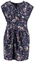 Closet Curves Summer dress navy