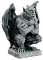 Summit Gargoyle Deimos Collectible Figurine