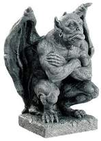 Summit StealStreet Gargoyle Deimos Collectible Figurine