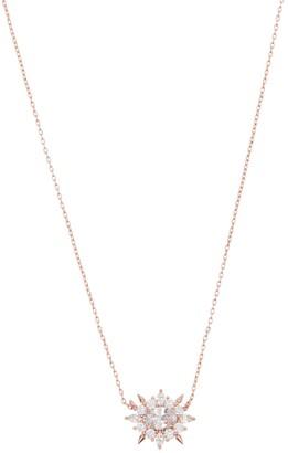 Melinda Maria Jackie Celestial Pendant Necklace