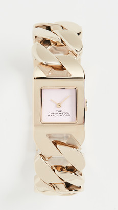 Marc Jacobs The Chain Watch 22mm