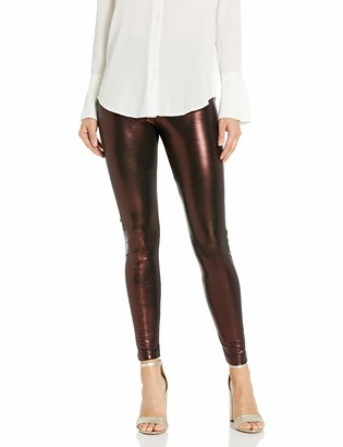 Lysse Women's Foil Super High Waist Legging