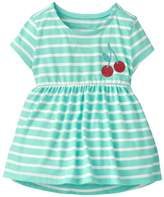 Gymboree Cherry Peplum Top